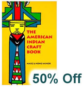 The American Indian Craft Book