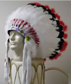 Deluxe Ready-Made Headdress